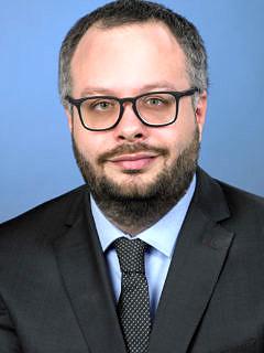 Tobias Goerbert